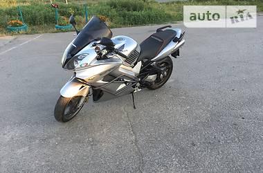 Honda VFR 2005