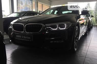 BMW 540  xDrive/G30 2018