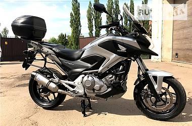 Honda NC 700X (Abs) 2013