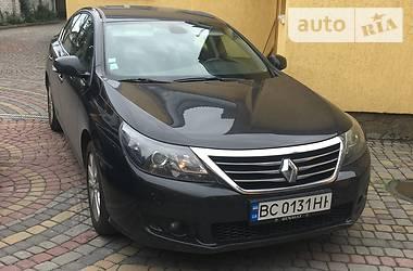 Renault Latitude 2011