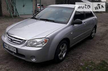 Kia Cerato LX 2004