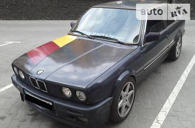 BMW 316 2L 1986