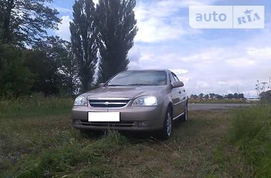 Chevrolet Lacetti CDX 2006