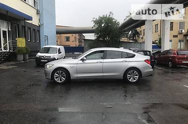 BMW 5 Series GT 535D XDRIVE 2011