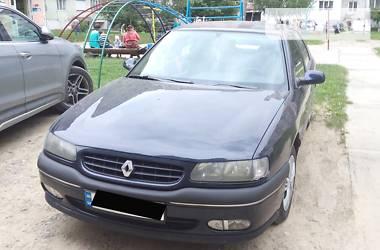 Renault Safrane 1111 1999