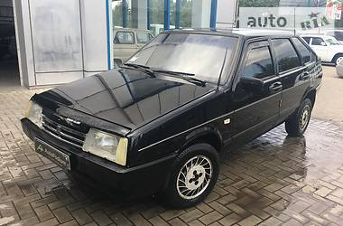 ВАЗ 2109 Germany 1991