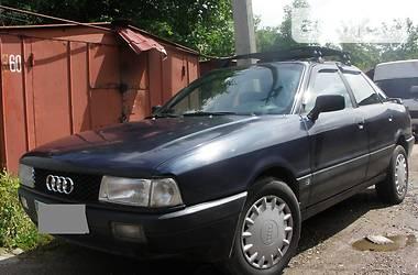 Audi 80 1.6 Diesel 1988