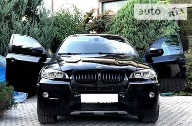 BMW X6 xDrive 35i 2014