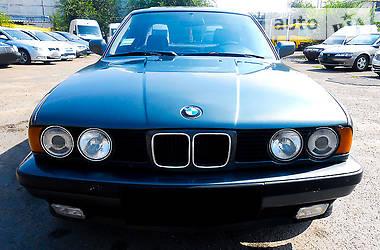 BMW 525 2.5 1988