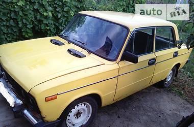 ВАЗ 2106 2106 1.6 1982