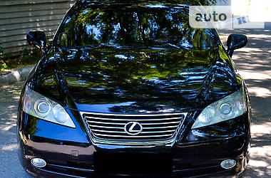 Lexus ES 350 2007