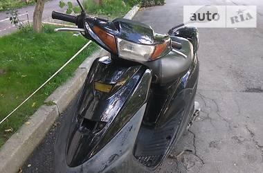 Yamaha Jog 2007