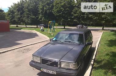 Volvo 740 1990