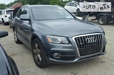 Audi Q5 Q5 PREMIUM PLUS 2012