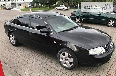 Audi A6 2.5 v6.   tdi 2004