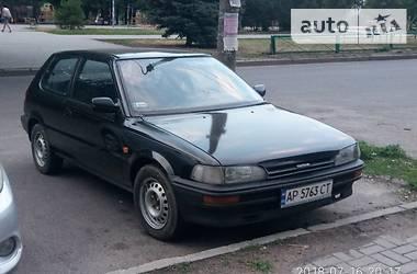 Toyota Corolla XLI 1990