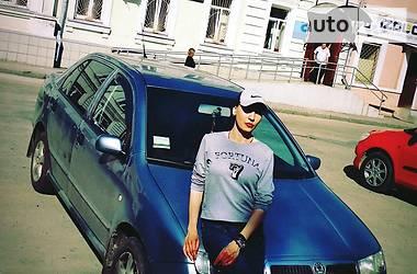 Skoda Fabia 2005