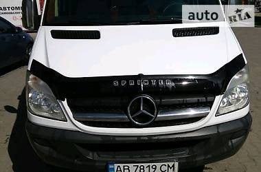 Mercedes-Benz Sprinter 315 пасс. 2007