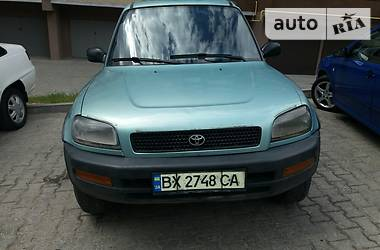 Toyota Rav 4 1996