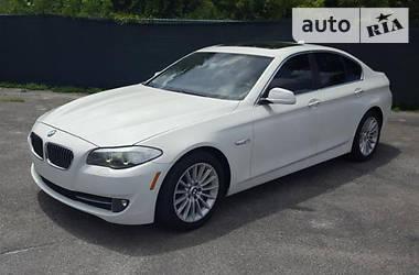 BMW 535 2013