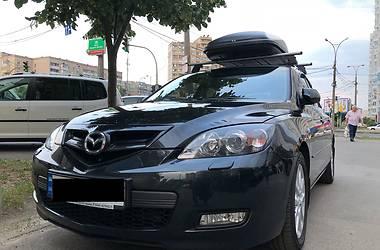 Mazda 3 2.0 SPORT 2009