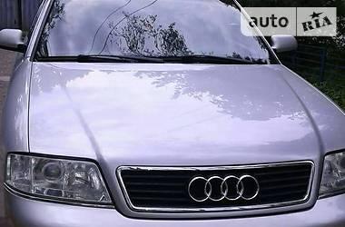Audi A6 1.8 i 20V 2000