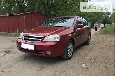 Chevrolet Lacetti CDX 2008