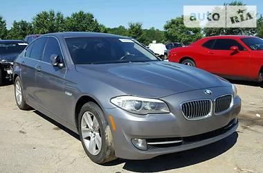 BMW 528 528 I  2012