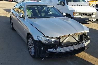 BMW 528 528 XI 2015