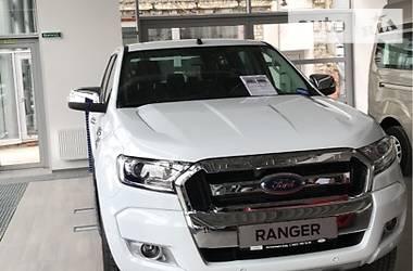 Ford Ranger limited 2017