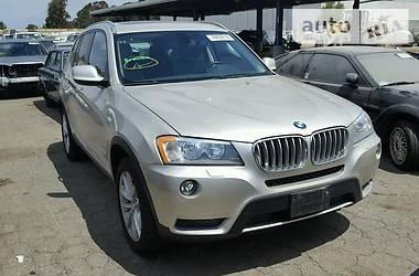 BMW X3  X3 XDRIVE28I  2014