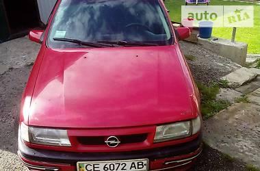 Opel Vectra A 2.0  GLSi 16V 1994