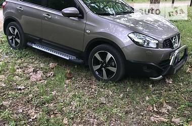 Nissan Qashqai 2.0 2012