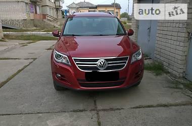 Volkswagen Tiguan 1.4 TSI 2010