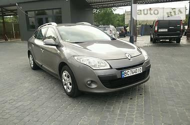 Renault Megane СВІЖА/NAVI/AC 2010