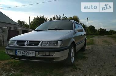 Volkswagen Passat B4 1.9TDI 1996