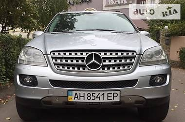 Mercedes-Benz ML 350 2006
