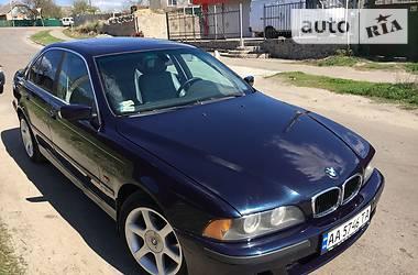 BMW 530 _ 1999