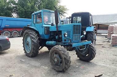 МТЗ 82 Беларус 1988