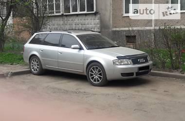 Audi A6 С5 2005