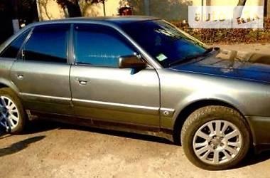 Audi 100 A6 1993