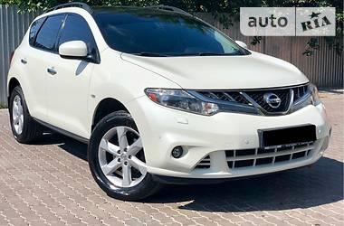 Nissan Murano TEKNA 3.5 V6 2012