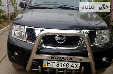 Nissan Navara 2.5 dCi 2011