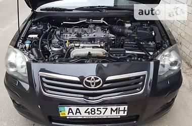 Toyota Avensis D-cat 2007