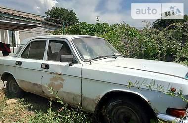 ГАЗ 2411 1986