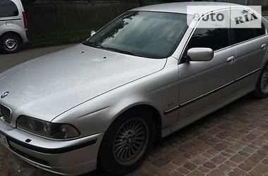 BMW 530 D 2000