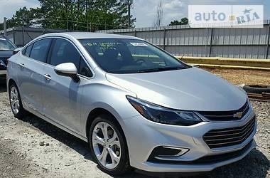 Chevrolet Cruze  CRUZE PREMIER 2017