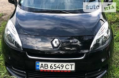 Renault Scenic 1.5 dci 2012