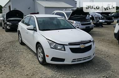 Chevrolet Cruze  CRUZE LT 2014