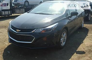 Chevrolet Cruze CRUZE LT 2016